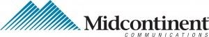 Midcontinent Communication Logo