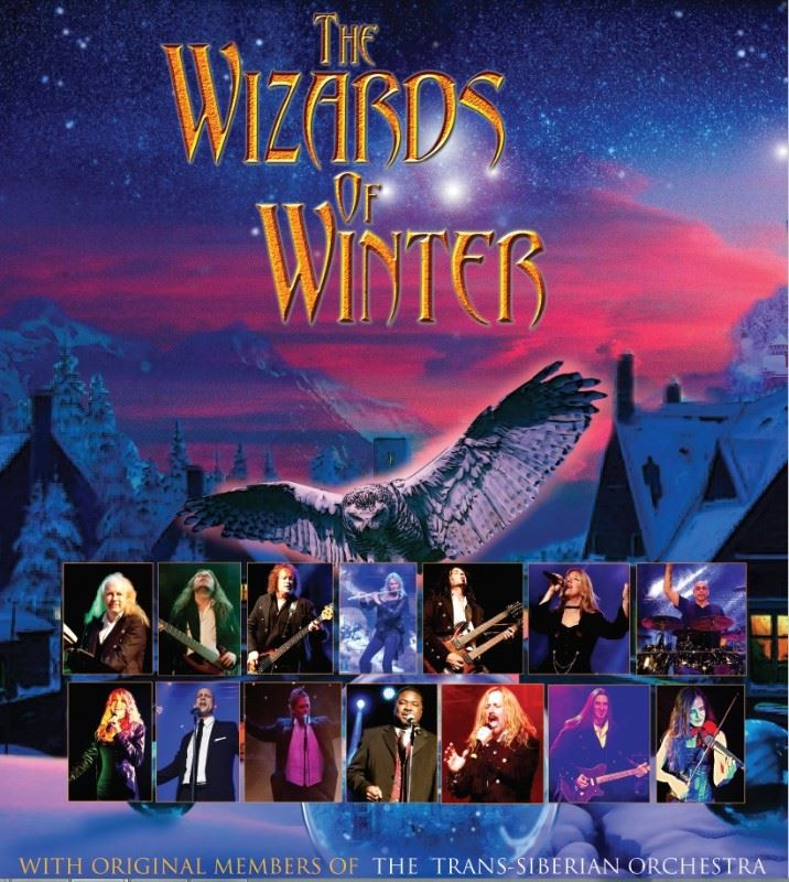 The Wizards of Winter